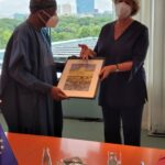 Nigeria demands return of 1,130 looted Benin artefacts in Germany
