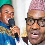 'Everybody Cannot Be Dumb' – Father Mbaka Attacks Buhari Govt