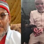 Intersociety Reveals People Responsible For Nnamdi Kanu's Arrest