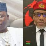 If you silence Nnamdi Kanu, Sunday Igboho, others will rise – PFN advises Buhari govt