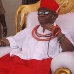 We won't accept attempts to divert looted artifacts – Oba of Benin