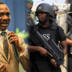 Dunamis: Arrested #BuhariMustGo Activists Sue DSS, Malami, Others