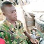 Identities Of Soldiers Killed By Bandits During Attack On Kaduna School Revealed
