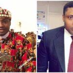 Nnamdi Kanu: IPOB sacks Simon Ekpa as Radio Biafra broadcaster, gives reasons