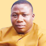 How Sunday Igboho Beat Security At Benin Airport Before His Eventual Arrest
