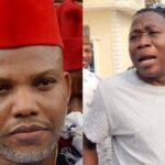 All you need to know about Monday's arraignment of Sunday Igboho, Nnamdi Kanu