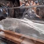 SCOAN: Top Nigerian Pastors Shun TB Joshua's Funeral As Gov Akeredolu Testifies