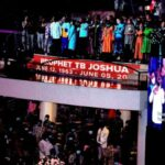 Tribute And Song Service In Honour Of TB Joshua (Photos)