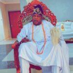Clamping down on Nnamdi Kanu, Sunday Igboho won't stop agitations – Monarch, Eselu tells Buhari