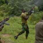 BREAKING: Bandits Go On The Rampage In Zamfara Over The Arrest Of Their Leader's Father