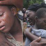 28 freed Kaduna pupils re-unite with parents (photos)