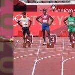 Olympics: Divine Oduduru Disqualified For False Start