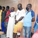 We Killed Two, Arrested 13 Aides In Igboho's House Raid, Says DSS