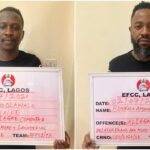 EFCC arrests Buzz Bar owners in Lagos for alleged internet fraud