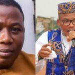 Sunday Igboho crippled, Nnamdi Kanu incarcerated, Gumi, Miyetti Allah protected – Nigerians react