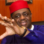 He deserves hot Nigerian slap – Fani-Kayode slams man who attacked Super Falcons