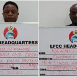 EFCC arraigns petrol station MD, First Bank staff for N900m POS fraud