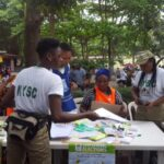 LIVE UPDATES: Lagos State Local Government Elections (photos)