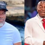 Living Faith: Bishop Oyedepo in line with Jesus Christ, right to sack 40 pastors – Omokri