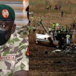 AIB gives update on crash that killed former Army Chief, Attahiru