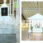 TB Joshua: Photos of Synagogue Church founder's tomb