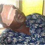 Petrol dealer shot, wounded by armed robbers in Kwara community