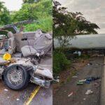Auto crash kills 14 in Osun