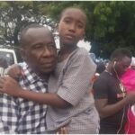 Tears, joy as 28 released Bethel students reunite with parents in Kaduna