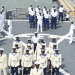 Recruitment: Navy reacts to report of only northerners in supplementary list