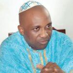 Sunday Igboho witch-hunted, Buhari govt should tread softly – Primate Ayodele
