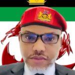 Nnamdi Kanu drags Buhari govt, Kenya to international tribunal, demands freedom