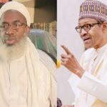 Why Buhari Should Have Met Sheikh Gumi – Baba-Ahmed