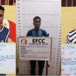 Three Yahoo Boys Jailed In Ilorin