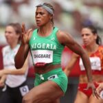 Tokyo Olympics: Two Nigerian Athletes Book Semifinals Slot In 100m Race