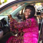Pastor Iginla Gifts Gospel Singer Yinka Alaseyori A Brand New Car (photos)