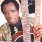 BREAKING: Legendary Singer, Sir Victor Uwaifo Dies At 80