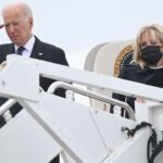Biden to receive bodies of US troops killed in Afghanistan — White House