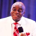 I've Never Benefited From Any Political Era In My Life – Bishop Oyedepo Speaks