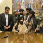 Taliban Renames Country Islamic Emirate Of Afghanistan As US Evacuates Citizens, Others