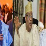 2023 Presidency: Ibrahim Babangida Rules Out Atiku, Tinubu, Others
