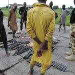 Nigerian Army Speaks On Recruiting Ex-Boko Haram Fighters