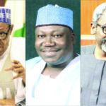 Buhari, Lawan, Gbajabiamila warned in new prophecy