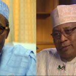 Throwback as Babangida picks hole in Buhari's anti-corruption