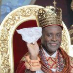 Olu Of Warri: Seven Things To Know About Ogiame Atuwatse III