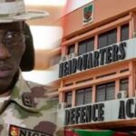NDA Attack Not Normal Banditry, It's Like Armed Robbers Storming Your House – Defence Chief