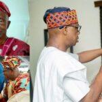 Governor Dapo Abiodun Loses Dad
