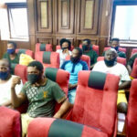 Igboho supporters granted bail as court restrains DSS from arresting Igboho, blocking his bank accounts