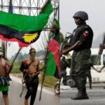 Nnamdi Kanu: Police fumes as IPOB vows to commence sit-at-home Monday