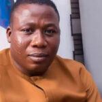 Sunday Igboho to seek asylum, return to Nigeria after Buhari's tenure – Lawyer