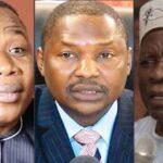 Like IPOB, FG May Proscribe Yoruba Nation Group – AGF Office